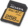AData Premier One UHS-II V90 256GB Review