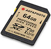 AgfaPhoto Professional 64GB Review
