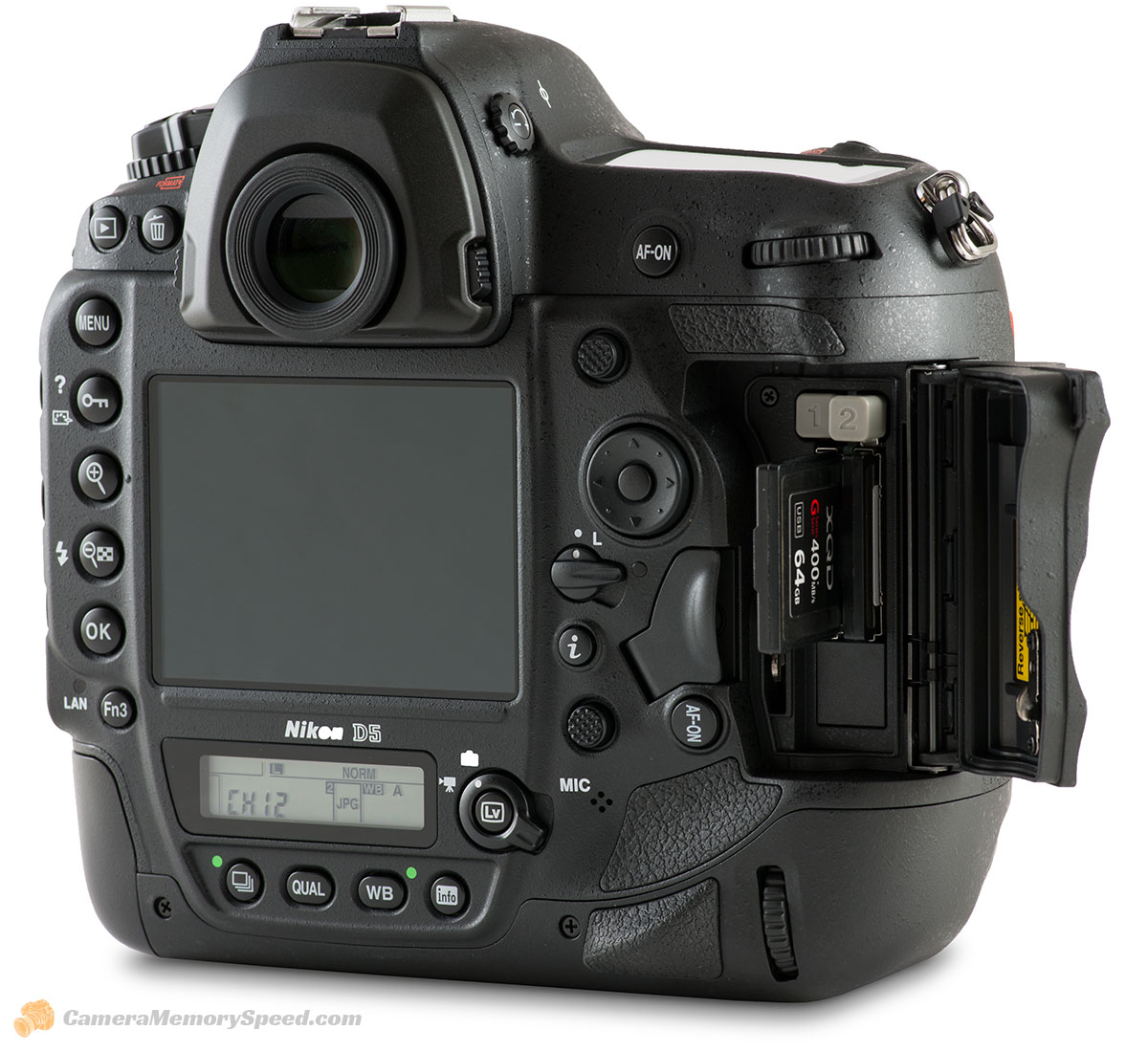 Nikon D4 Specs. Review Specs; Prices; Nikon D4 (Body Only) XQD Memory Card Image Storage x - FX format the Nikon D is one of the best dSLRs you can buy for under $2,