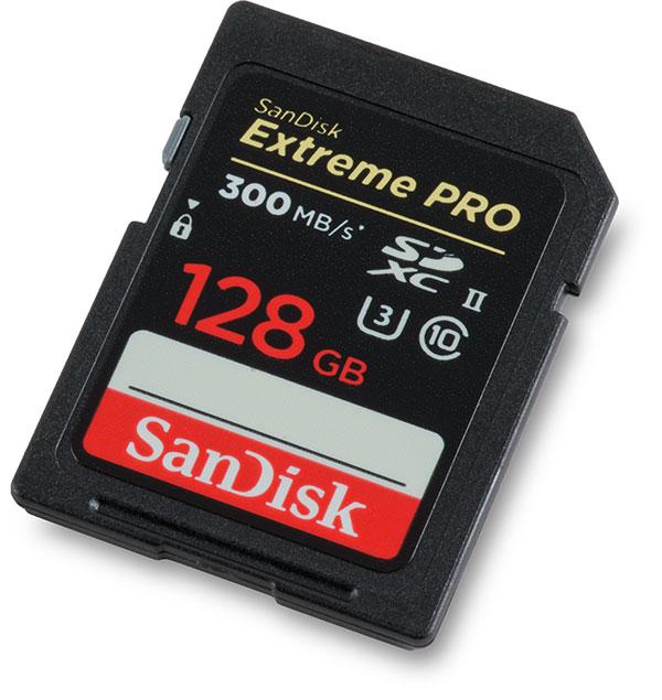 128gb Microsd News: New SD/Micro SD Recording Capabilities On