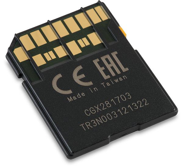 SF-G128//T1 Sony SF-G Series 128GB UHS-II SD Memory Card