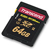 Transcend Ultimate UHS-II U3 64GB Review